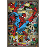 Poster Spiderman 267842