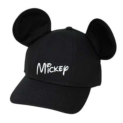 Casquette Mickey Mouse - Oreilles
