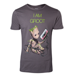 T-shirt Guardians of the Galaxy 267950