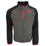 Sweat-shirt Arsenal 2017-2018