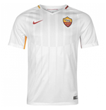 Maillot Rome 2017-2018 Away
