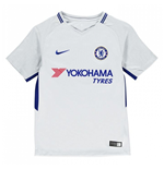 Maillot de Football Chelsea FC Nike Away 2017-2018 (Enfants)