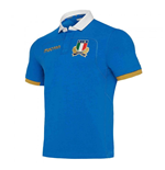 Maillot de Rugby Italie Home 2017-2018