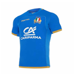 Maillot Italie rugby 2017-2018 Home
