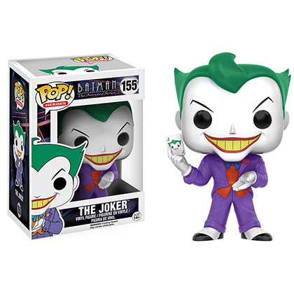 Figurine Funko Pop The Joker