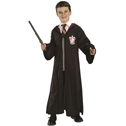 Costume Harry Potter (Enfants)