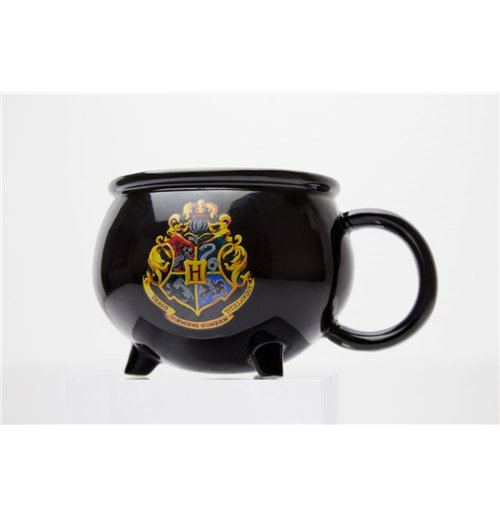 Harry Potter mug 3D Cauldron