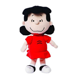 Peanuts peluche Lucy 25 cm