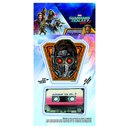 Accessoires de Voiture Guardians of the Galaxy