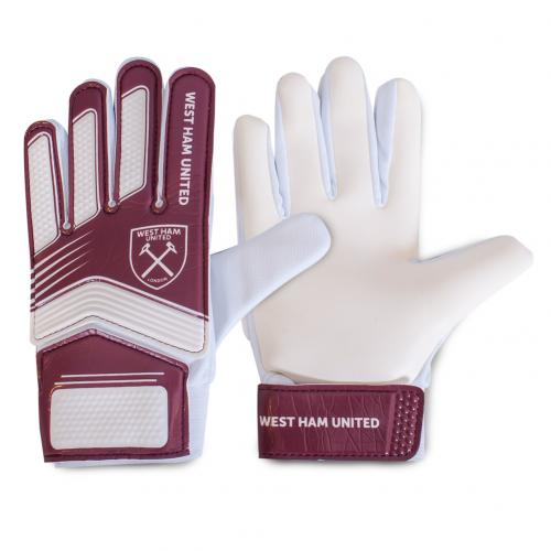 Gants Gardien de But West Ham United 268651