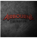 Vinyle Airbourne - It'S All For Rock'N'Roll