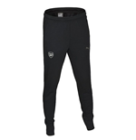 Pantalon de Survêtement Arsenal FC Puma Casual Performance 2017-2018 (Noir) - Enfant