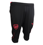 Pantalon Arsenal 2017-2018 (Noir)