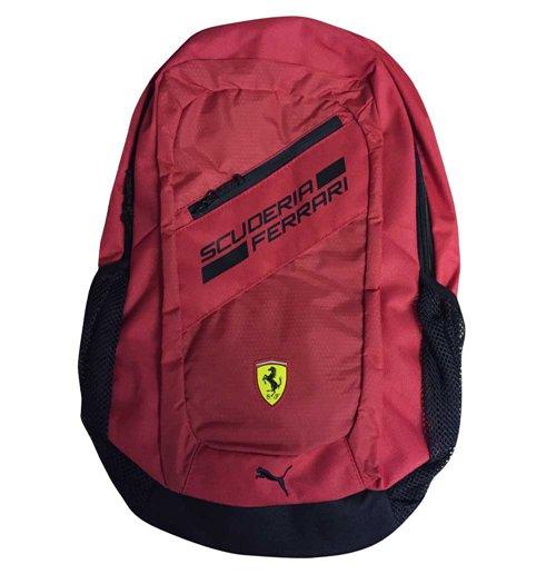 53b3030368 Achetez Sac à Dos Ferrari Puma Fanwear 2017-2018 (Rouge)