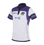 Maillot Écosse rugby 2017-2018
