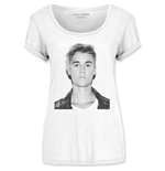 T-shirt Justin Bieber: Love Yourself