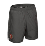 Short Leisure Arsenal FC Puma 2017-2018 (Gris Sombre) - Enfant