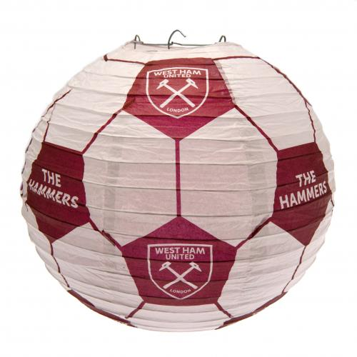 Lustre West Ham United 269166