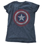 T-shirt Captain América  269276