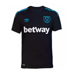 Maillot de Football West Ham United FC Away 2017-2018