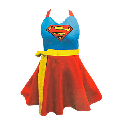 Robe Supergirl