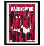 Cadre The Walking Dead 269392