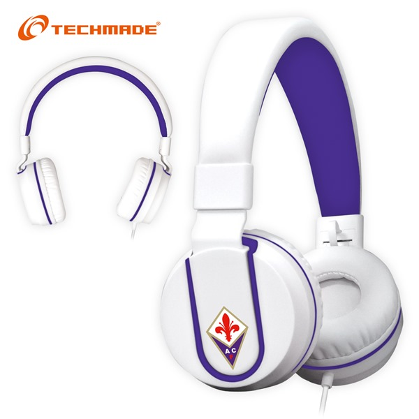 Casque Audio ACF Fiorentina 269430