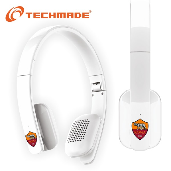 Casque audio Bluetooth AS Rome