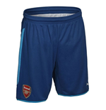 Short Arsenal 2017-2018 Away (bleue)