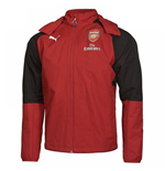 Veste Arsenal 2017-2018