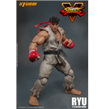Street Fighter V figurine 1/12 Ryu 18 cm