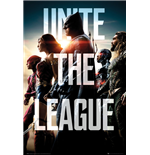Poster Justice League 269677