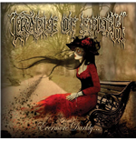 Vinyle Cradle Of Filth - Evermore Darkly