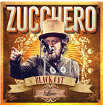 Vinyle Zucchero - Black Cat Live