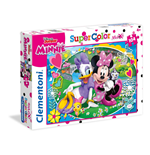 Puzzle Mickey Mouse 269883