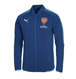 Veste Arsenal FC Puma Stadium 2017-2018 (Bleu) - Enfants