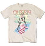 T-shirt Queen - Mistress