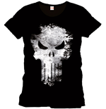 T-shirt The punisher 270069