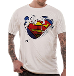 T-shirt Superman 270216