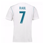 Maillot 2017/18 Real Madrid 2017-2018 Home