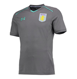 T-shirt Aston Villa 2017-2018
