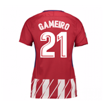 Maillot 2017/18 Atletico Madrid 2017-2018 Home