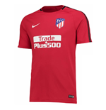 Maillot 2017/18 Atletico Madrid 2017-2018 (Rouge)