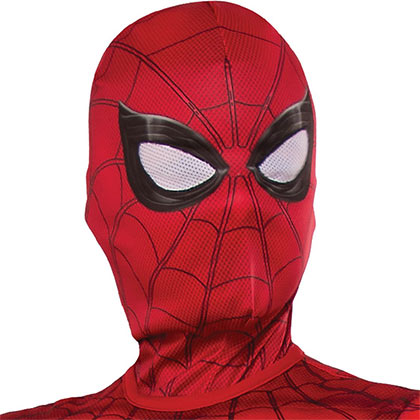 Masque Spiderman (Enfants)