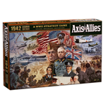 Avalon Hill jeu de plateau Axis & Allies 1942 2nd Edition *ANGLAIS*