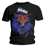 T-shirt Judas Priest 270511