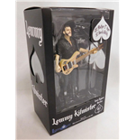 Motörhead figurine Lemmy Kilmister Rickenbacker Guitar Eagle 16 cm --- EMBALLAGE ENDOMMAGE