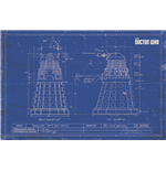 Poster Doctor Who  270575