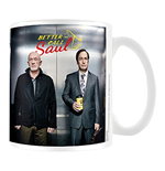 Tasse Better Call Saul 270841