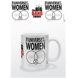 Tasse Big Bang Theory 270851